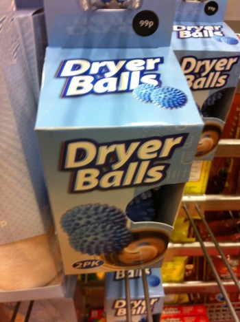 There's only one thing worse than dry balls