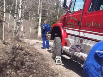 Authorities say hash oil operation found in Telluride home after pit bull bites owner in groin