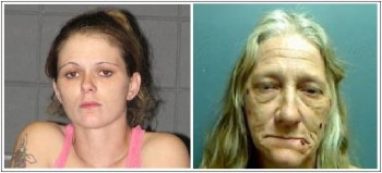 DeSoto mother arrested after deputies find meth in infant's diaper