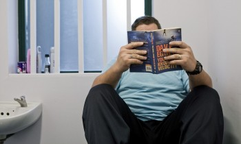 Italian prisoners to get jail terms cut for every book they read