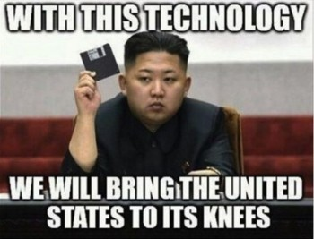 Kim Jong Un has the technology