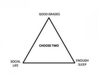 College: Pick Two