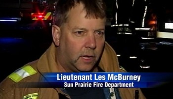 Best firefighter name ever