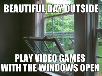 Beautiful Day Outside