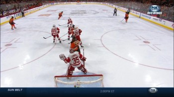 How To Play Defense in The NHL