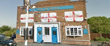 English Pub Names