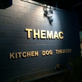 Kitchen Dog Theater?