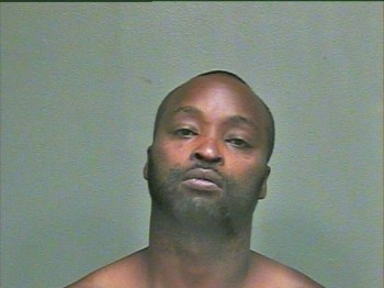 Oklahoma City man pretends to be unconscious in jail while hiding drugs in his mouth, police say