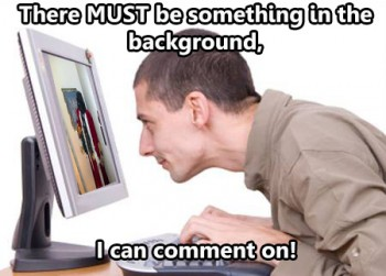 Internet Commenting