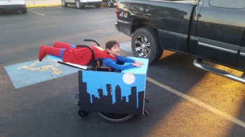 The Best Superman Costume